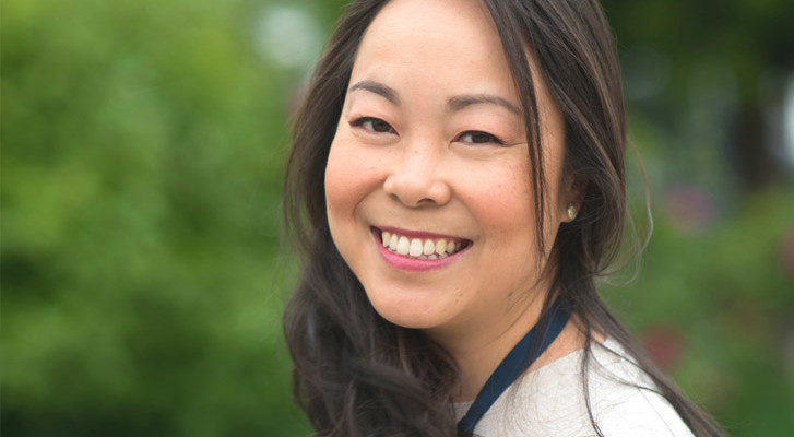Global Food Tourism Conference: 6 Questions with Savor Seattle CEO Angela Shen