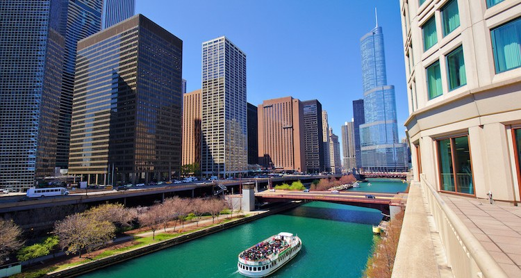 10 Things to Do While You're in Chicago for GFTC